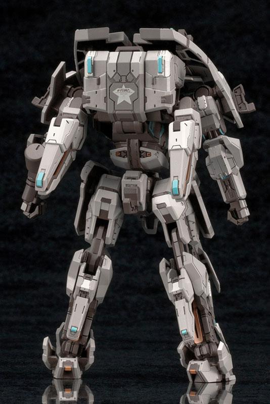 Phantasy Star Online 2 - A.I.S Gray Ver. 1/72 Plastic Model(Pre-order)ファンタシースターオンライン2 A.I.S Gray Ver. 1/72 プラモデルAccessory