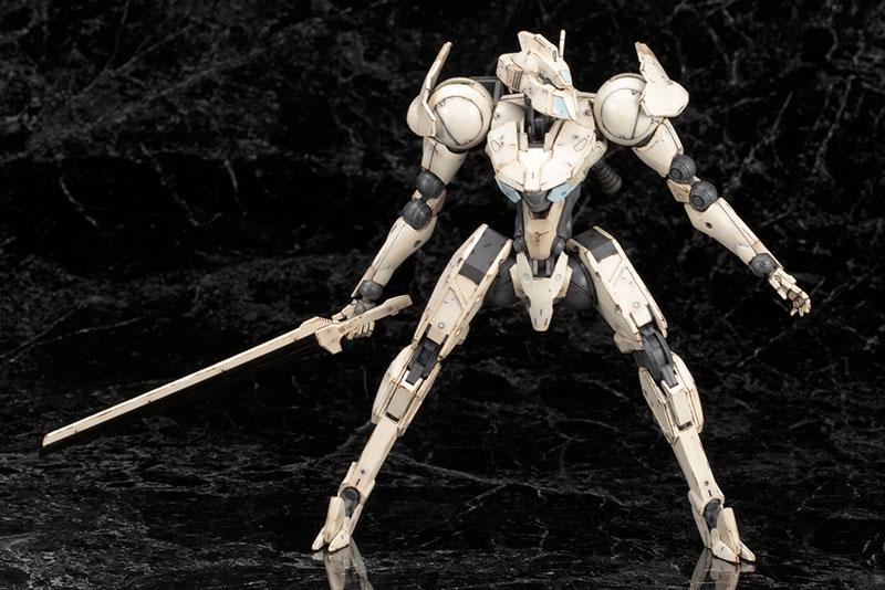 Frame Arms 1/100 Byakko Plastic Model(Pre-order)フレームアームズ 1/100 白虎 プラモデルAccessory