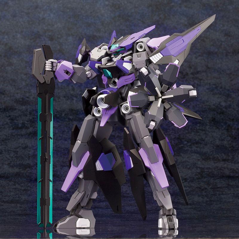 フレームアームズ 1/100 YSX-24RD/NE ゼルフィカール/NE:RE プラモデル 宮沢模型流通限定[コトブキヤ]]