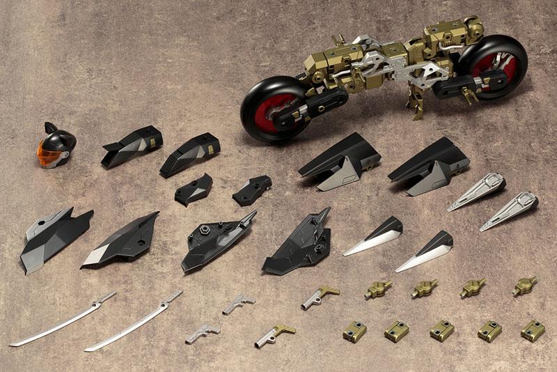 M.S.G Gigantic Arms 06 Rapid Raider(Pre-order)M.S.G ギガンティックアームズ06 ラピッドレイダーAccessory