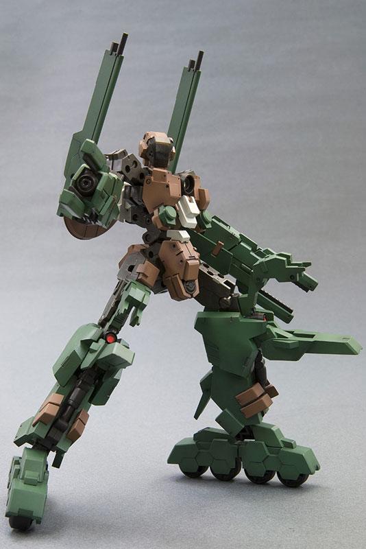 Frame Arms 1/100 RF-9 Revenant Eye :RE Plastic Model(Pre-order)フレームアームズ 1/100 RF-9 レヴァナント・アイ:RE プラモデルAccessory
