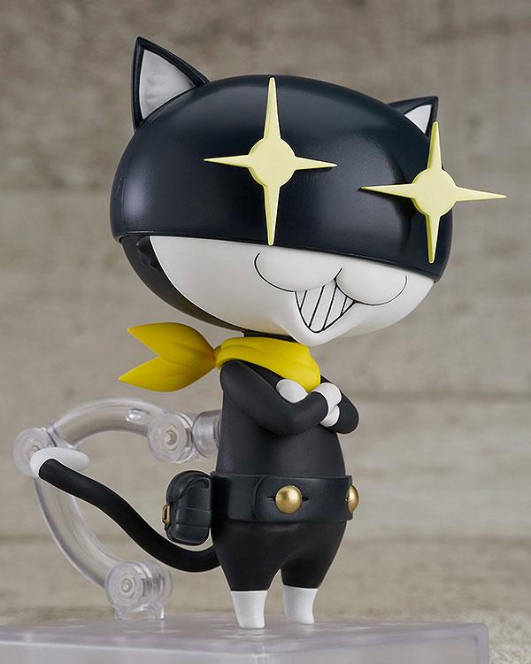 Nendoroid - Persona 5: Morgana(Pre-order)ねんどろいど ペルソナ5 モルガナNendoroid
