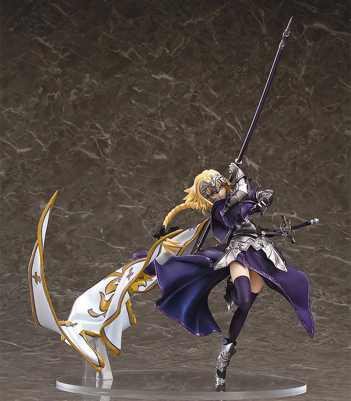 Fate/Apocrypha ジャンヌ・ダルク 1/8 完成品フィギュア[マックスファクトリー]《05月予約》