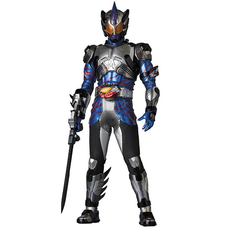 リアルアクションヒーローズ No.775 RAH GENESIS 仮面ライダーアマゾンネオ 正面