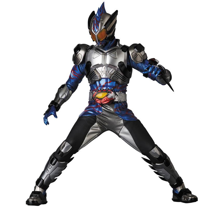 リアルアクションヒーローズ No.775 RAH GENESIS 仮面ライダーアマゾンネオ キメポーズ01
