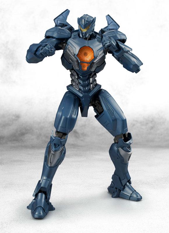 ROBOT魂 -ロボット魂-〈SIDE JAEGER〉ジプシー・アベンジャー 『パシフィック・リム:アップライジング』