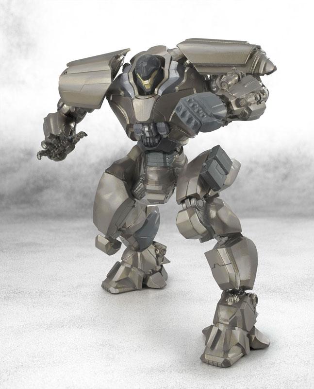 ROBOT魂 -ロボット魂-〈SIDE JAEGER〉ブレーサー・フェニックス 『パシフィック・リム:アップライジング』