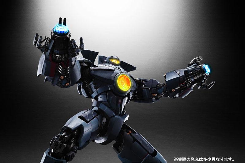 超合金魂 GX-77 ジプシー・デンジャー 『パシフィック・リム』