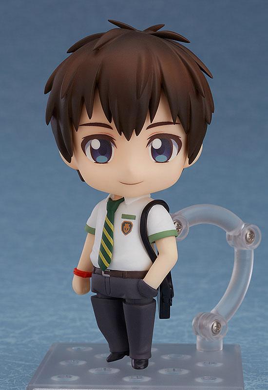 Nendoroid - Your Name: Taki Tachibana(Pre-order)ねんどろいど 君の名は。 立花瀧Nendoroid