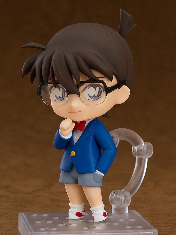 Nendoroid - Detective Conan: Conan Edogawa(Pre-order)ねんどろいど 名探偵コナン 江戸川コナンNendoroid