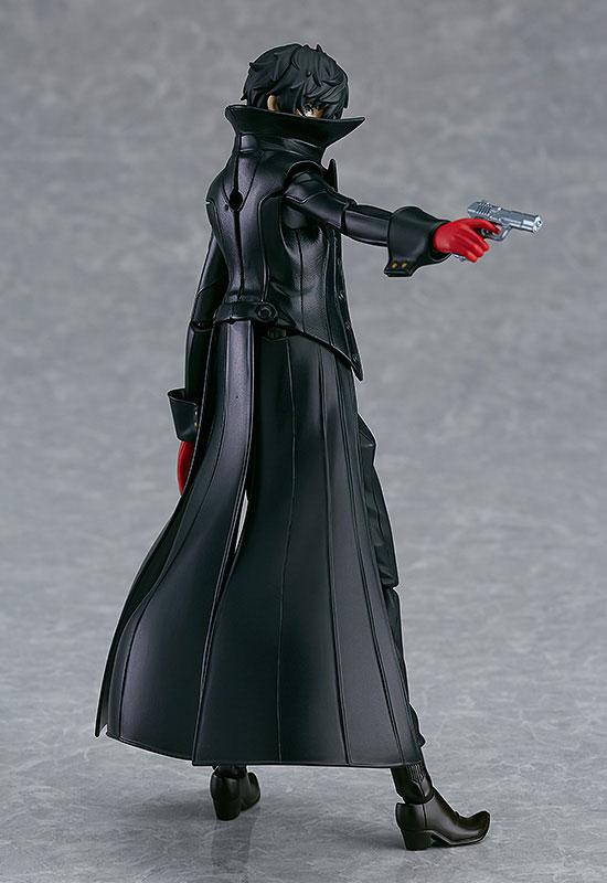 figma - Persona 5: Joker(Pre-order)figma ペルソナ5 ジョーカーFigma