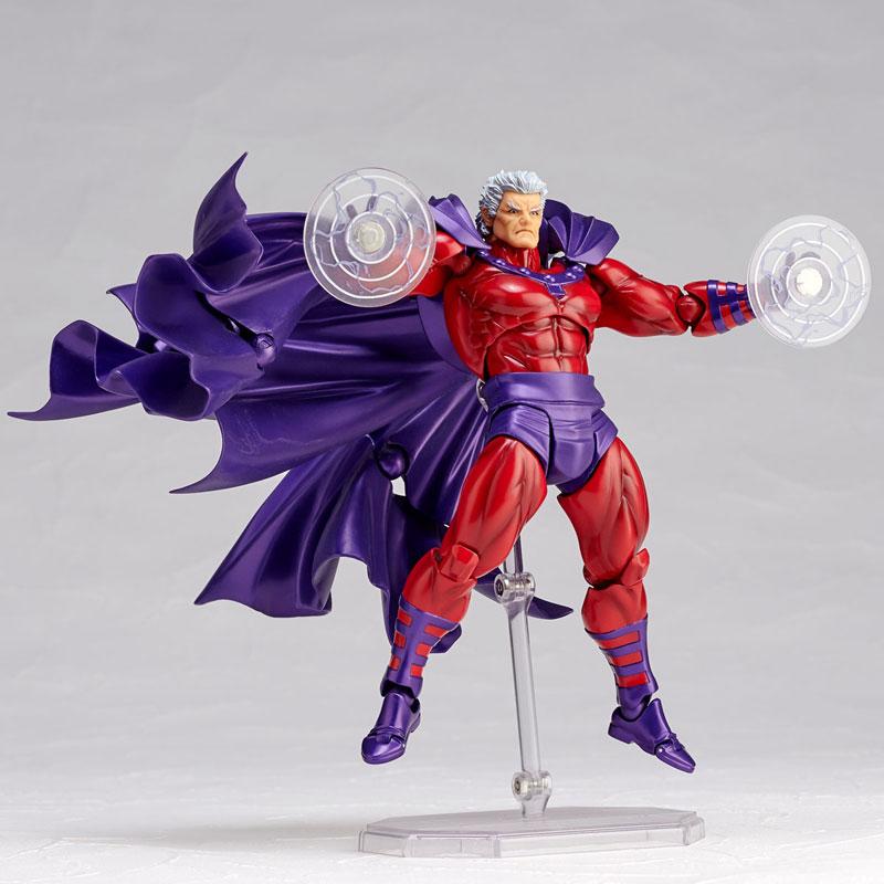 Figure Complex Amazing Yamaguchi No.006 Magneto(Pre-order)フィギュアコンプレックス アメイジング・ヤマグチ No.006 Magneto (マグニートー)Scale Figure
