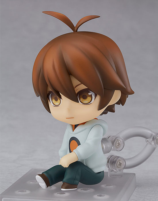 Nendoroid - The Beheading Cycle: The Blue Savant and the Nonsense Bearer: Ii-chan(Pre-order)ねんどろいど クビキリサイクル 青色サヴァンと戯言遣い いーちゃんNendoroid