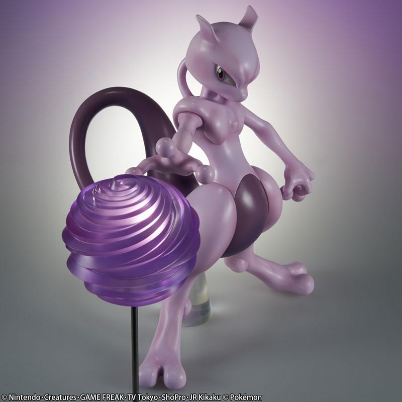 Gigantic Series NEO - Pokemon: Mewtwo Complete Figure(Pre-order)ギガンティックシリーズ NEO ポケットモンスター ミュウツー 完成品フィギュアScale Figure