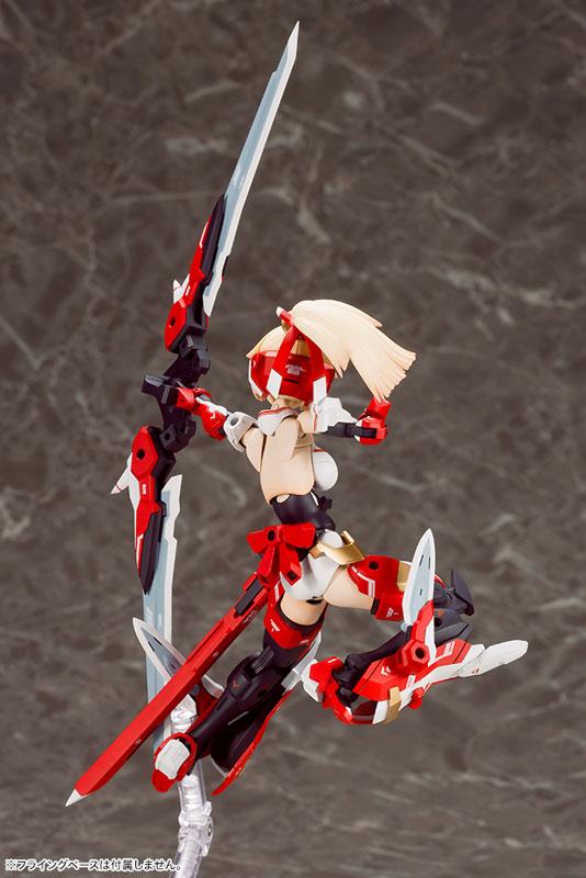 Megami Device - Asra Archer 1/1 Plastic Model(Pre-order)メガミデバイス 朱羅 弓兵 1/1 プラモデルScale Figure