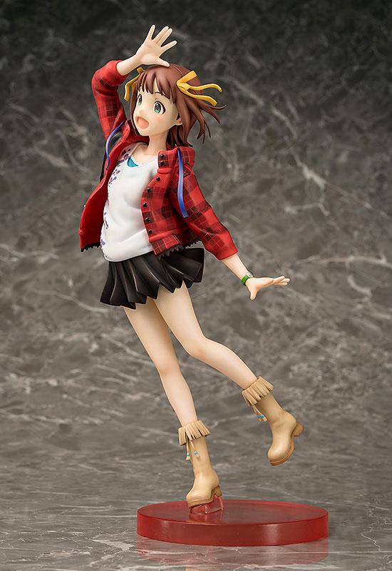 THE IDOLM@STER - Haruka Amami 1/8 Complete Figure(Pre-order)アイドルマスター 天海春香 1/8 完成品フィギュアScale Figure