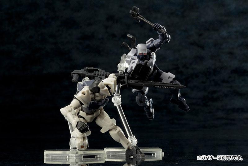 Hexa Gear Mini Flying Base -Valiant Force Ver.-(Pre-order)ヘキサギア ミニフライングベース〈ヴァリアントフォースVer.〉Scale Figure