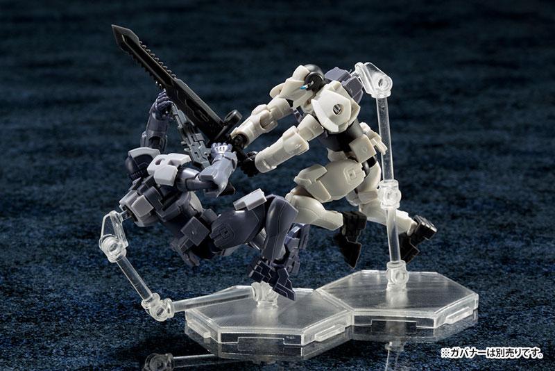 Hexa Gear Mini Flying Base -Liberty Alliance Ver.-(Pre-order)ヘキサギア ミニフライングベース〈リバティー・アライアンスVer.〉Scale Figure