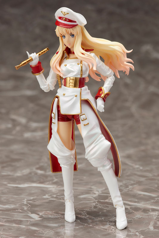 S.H. Figuarts - Sheryl Nome Anniversary Special Color Ver.
