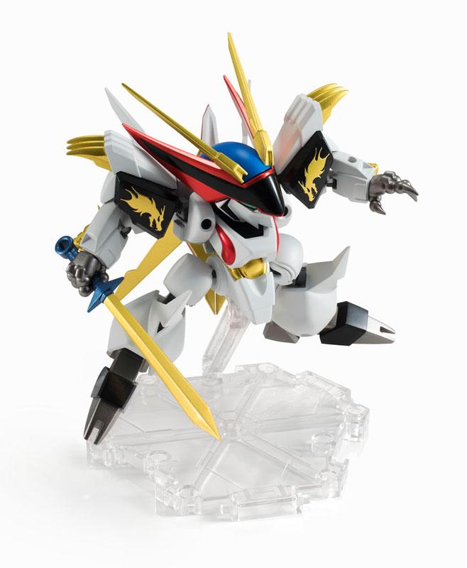 NXEDGE STYLE [MASHIN UNIT] Ryuoumaru