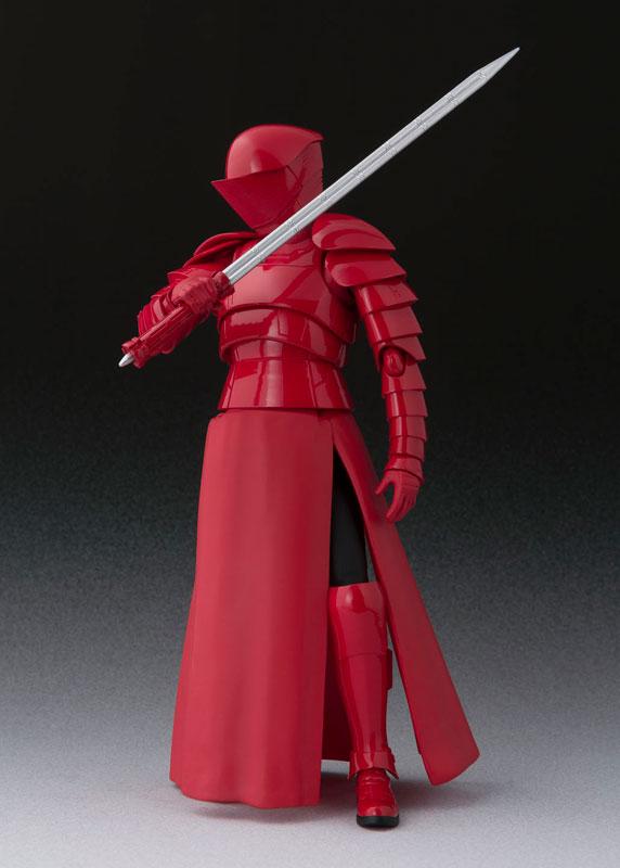 S.H. Figuarts - Elite Praetorian Guard (Heavy Blade)(Pre-order)S.H.フィギュアーツ エリート・プレトリアン・ガード(ヘビーブレード)Scale Figure