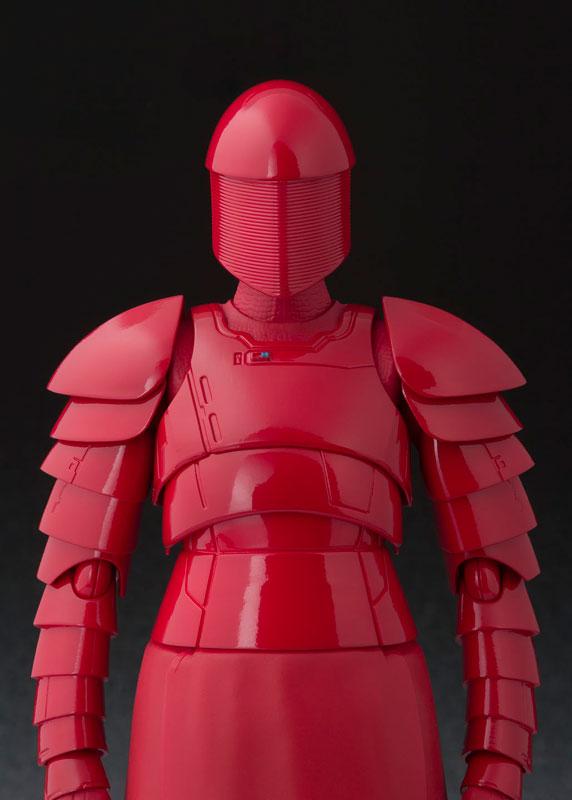 S.H. Figuarts - Elite Praetorian Guard (Whip Staff)(Pre-order)S.H.フィギュアーツ エリート・プレトリアン・ガード(ウィップスタッフ)Scale Figure