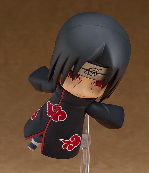 Nendoroid - NARUTO Shippuden: Itachi Uchiha(Pre-order)ねんどろいど NARUTO -ナルト- 疾風伝 うちはイタチNendoroid