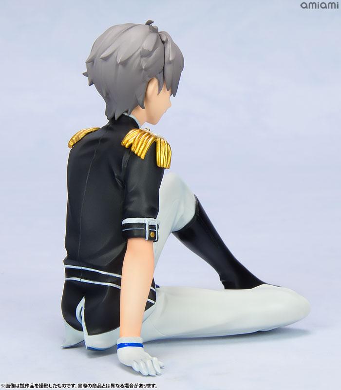 [Exclusive Sale] Palmate Series - Ensemble Stars!: Izumi Sena Complete Figure(Pre-order)【限定販売】パルメイトシリーズ あんさんぶるスターズ! 瀬名泉 完成品フィギュアScale Figure