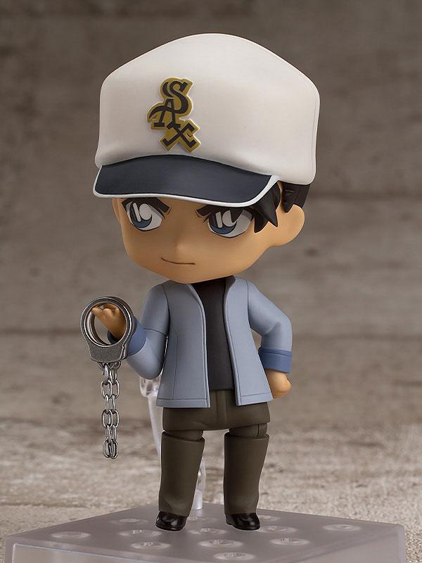 Nendoroid - Detective Conan: Heiji Hattori(Pre-order)ねんどろいど 名探偵コナン 服部平次Nendoroid