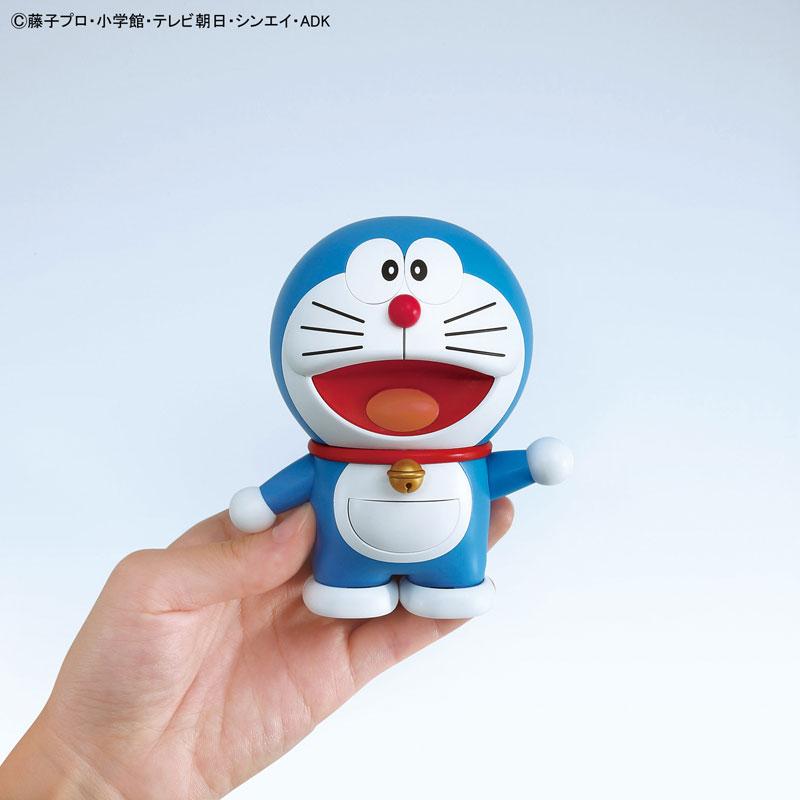 Figure-rise Mechanics - Doraemon Plastic Model(Pre-order)Figure-rise Mechanics ドラえもん プラモデルScale Figure