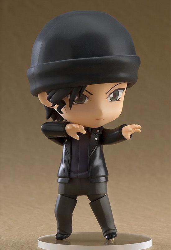 Nendoroid - Detective Conan: Shuichi Akai(Pre-order)ねんどろいど 名探偵コナン 赤井秀一Nendoroid