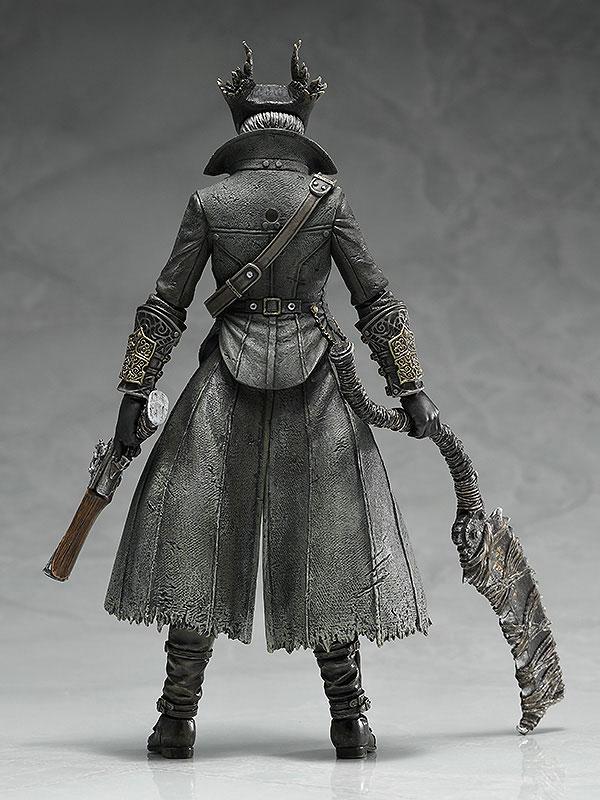 figma - Bloodborne: Hunter(Pre-order)figma Bloodborne 狩人Figma