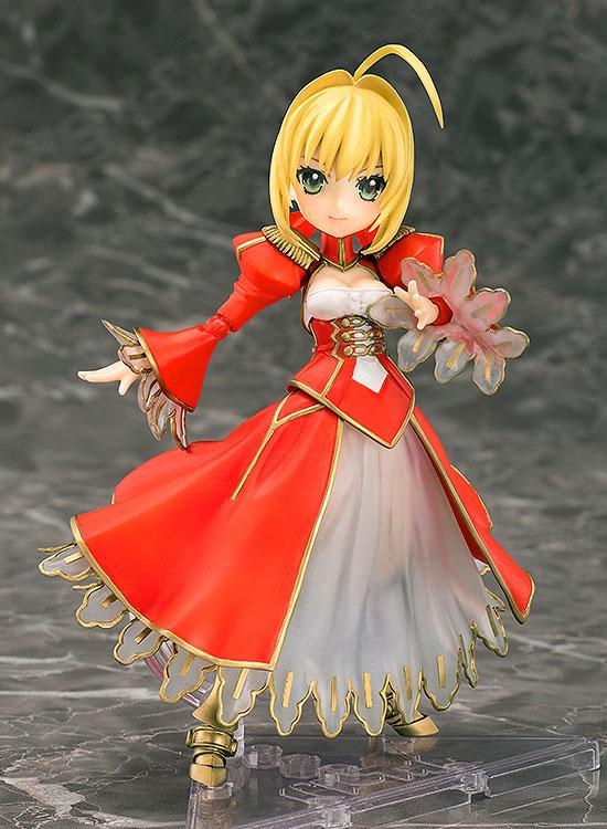 Parfom - Fate/EXTELLA: Nero Claudius Posable Figure(Pre-order)パルフォム Fate/EXTELLA ネロ・クラウディウス 可動フィギュアScale Figure
