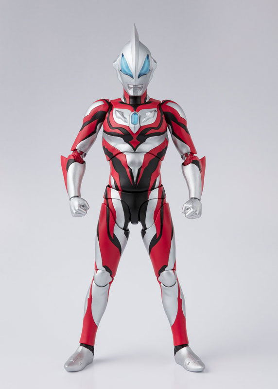 S.H. Figuarts - Ultraman Geed Primitive
