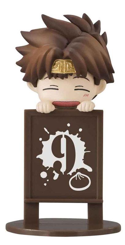 Ochatomo Series - TV Anime