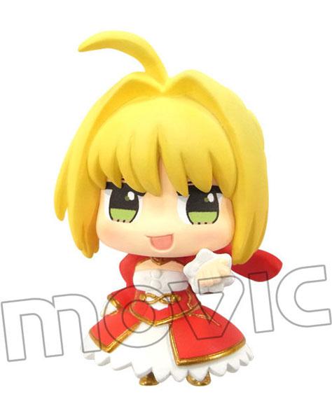 Color-Cole - Fate/EXTELLA 8Pack BOX(Pre-order)カラコレ Fate/EXTELLA 8個入りBOXAccessory
