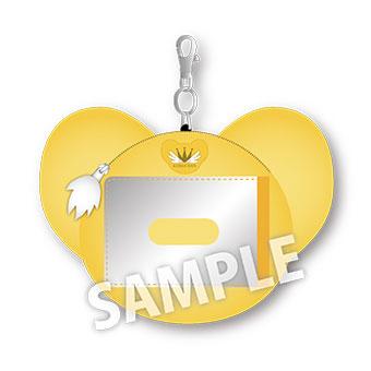 Cardcaptor Sakura Clear Card Arc - Kero-chan Pass Case(Pre-order)カードキャプターさくらクリアカード編 ケロちゃん パスケースAccessory