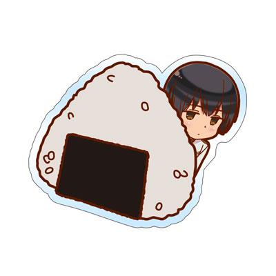 Hetalia The World Twinkle - Trading Acrylic Magnet Hyokkori Motif ver. 8Pack BOX(Pre-order)ヘタリア The World Twinkle トレーディングアクリルマグネット ひょっこりモチーフver. 8個入りBOXAccessory