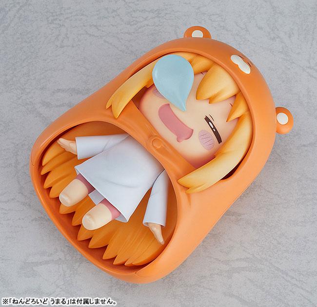 Nendoroid More - Face Swap: Himouto! Umaru-chan R 6Pack BOX(Pre-order)ねんどろいどもあ とりかえっこフェイス 干物妹!うまるちゃんR 6個入りBOXAccessory