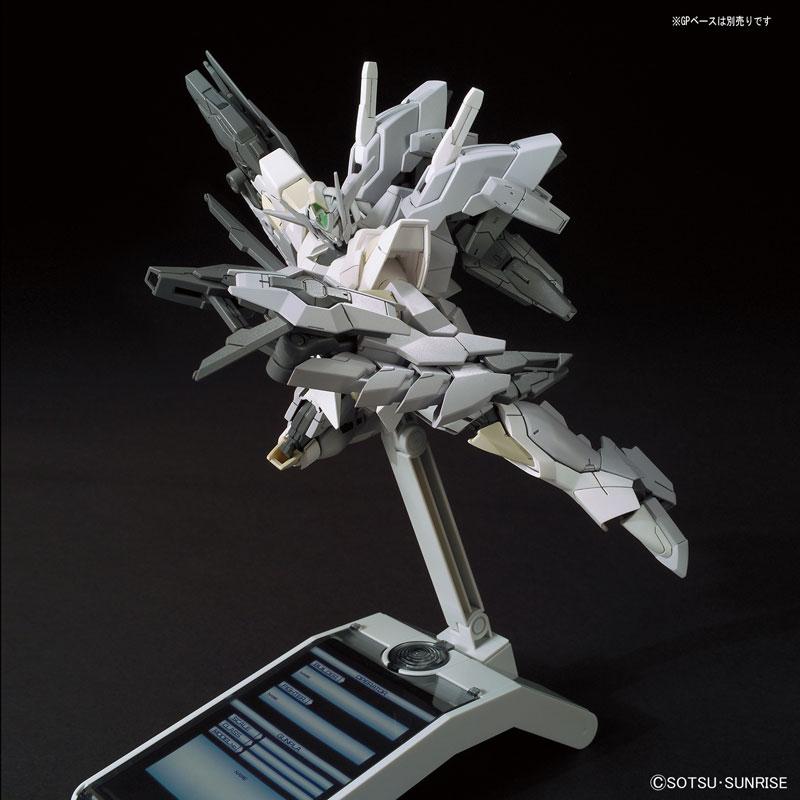 HGBF 1/144 リバーシブルガンダム プラモデル 『ガンダムビルドファイターズ バトローグ』より