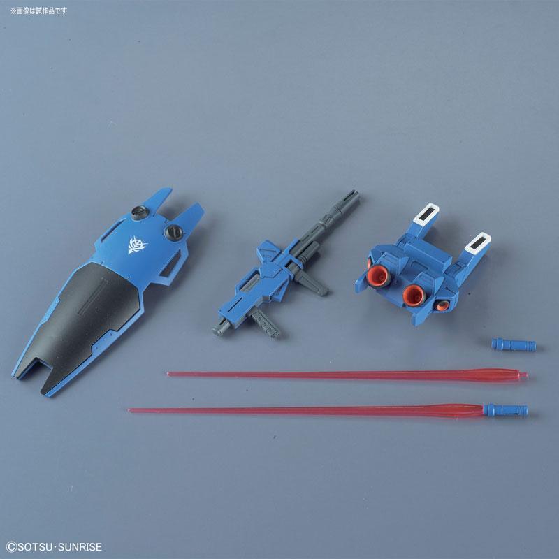 """HGUC 1/144 ブルーディスティニー2号機""""EXAM"""" 『機動戦士ガンダム外伝 THE BLUE DESTINY』より プラモデル"""