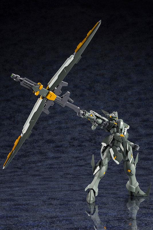 S.R.G-S - Super Robot Wars OG ORIGINAL GENERATIONS: Raftclans Aurun Plastic Model(Pre-order)S.R.G-S スーパーロボット大戦OG ORIGINAL GENERATIONS ラフトクランズ・アウルン プラモデルAccessory