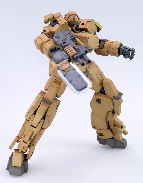 Frame Arms 1/100 32 Model 5 Zenrai:RE Plastic Model(Pre-order)フレームアームズ 1/100 三二式伍型 漸雷:RE プラモデルAccessory