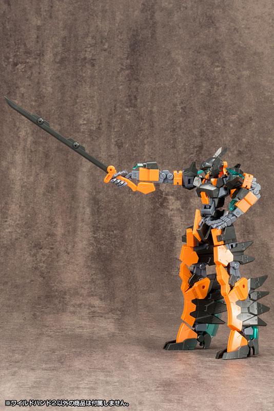 M.S.G Modeling Support Goods - Hand Unit Wild Hand 2(Pre-order)M.S.G モデリングサポートグッズ ハンドユニット ワイルドハンド2Accessory