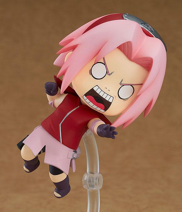 Nendoroid - NARUTO Shippuden: Sakura Haruno(Pre-order)ねんどろいど NARUTO -ナルト- 疾風伝 春野サクラNendoroid