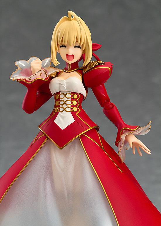 figma - Fate/EXTELLA: Nero Claudius(Pre-order)figma Fate/EXTELLA ネロ・クラウディウスFigma