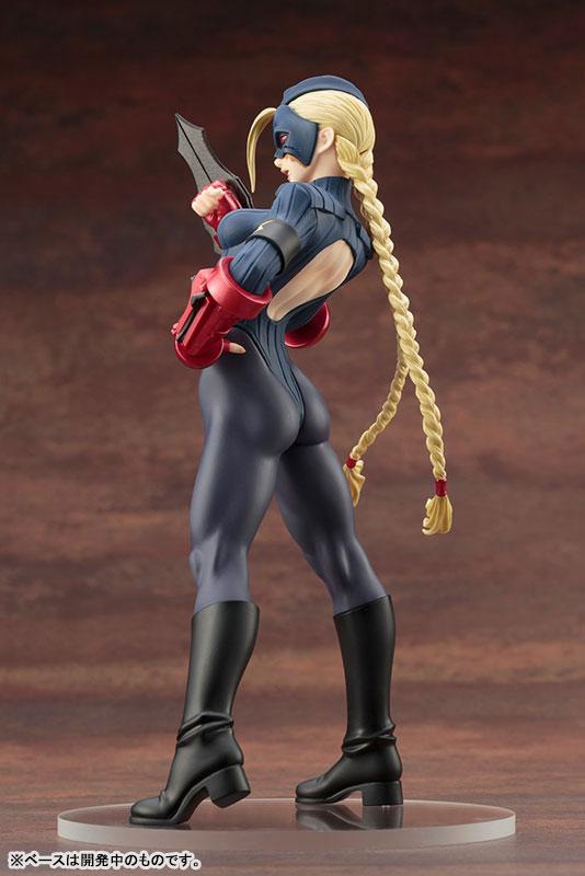 STREET FIGHTER BISHOUJO - Decapre 1/7 Complete Figure(Pre-order)STREET FIGHTER美少女 ディカープリ 1/7 完成品フィギュアScale Figure