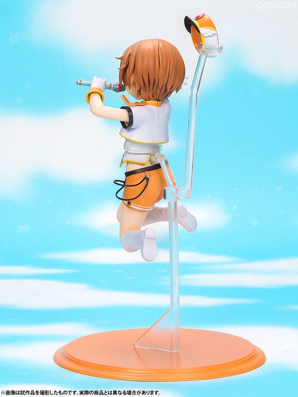 THE IDOLM@STER Cinderella Girls - Kaoru Ryuzaki [Hi-Fi Days]+ 1/7 Complete Figure(Pre-order)アイドルマスター シンデレラガールズ 龍崎薫[ハイファイ☆デイズ]+ 1/7 完成品フィギュアScale Figure