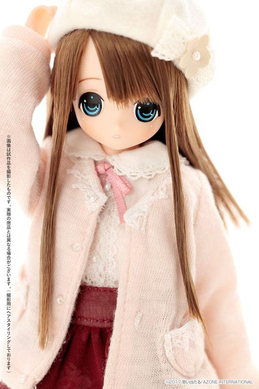 EX Cute 12th Series Chiika / Romantic Girly IV Complete Doll(Pre-order)えっくす☆きゅーと 12thシリーズ ちいか / ロマンティックガーリィ IV 完成品ドールScale Figure