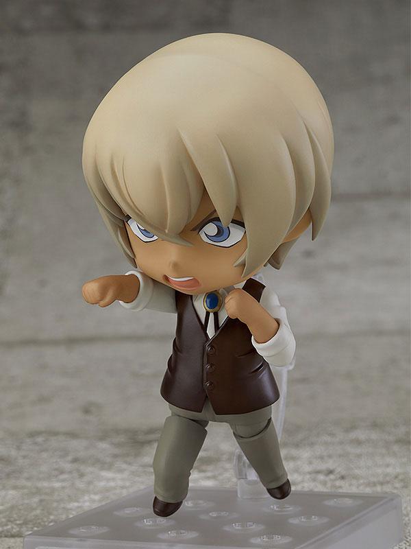 Nendoroid - Detective Conan: Tooru Amuro(Pre-order)ねんどろいど 名探偵コナン 安室透Nendoroid